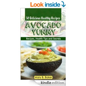 Avocado Yummy by Mary Baker