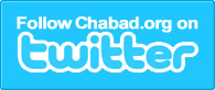 Chabad - Twitter