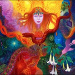 "<p id=""aya-art"">Art Inspired by Ayahuasca</p>"