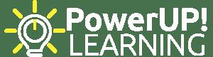 PowerUPLearning Logo