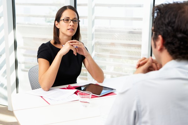 Take These 10 Questions to Your Next Informational Interview