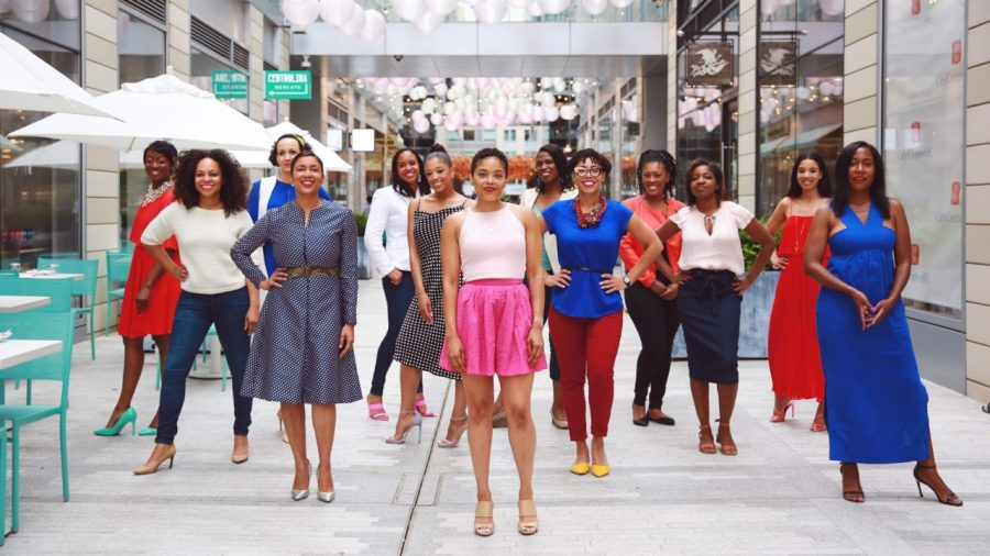 The Black Girl 44 Scholarship Makes Internships Accessible