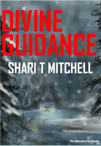 Divine Guidance Cover