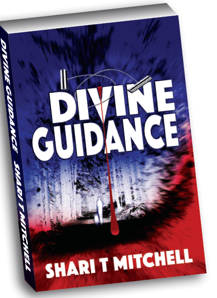 Divine Guidance Cover Art