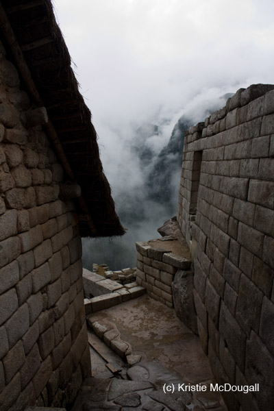 Peru - Path to the Clouds - Kristie McDougall