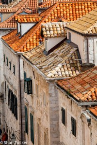 Architecture of Dubrovnik