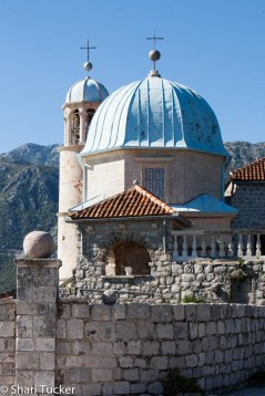 Our Lady of the Rock, Perast