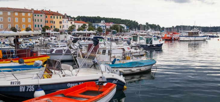Rovinj, Croatia Photo Essay