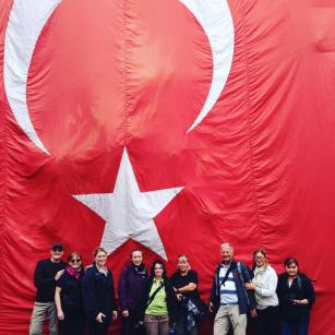 Photo Tour Turkey - 2015