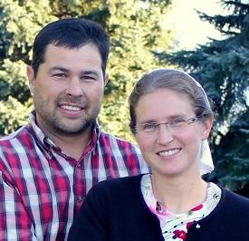 kendra and husband