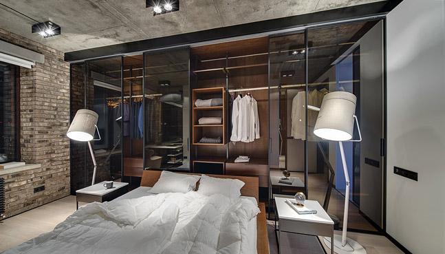 Vediamo assieme come realizzare una camera da letto in perfetto stile inglese. Carte Da Parati E Quadri In Stile Industriale Decorazioni Murali Moderne