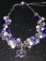 "Tampa Bay Lightning Fan ""Team Spirit"" Necklace"
