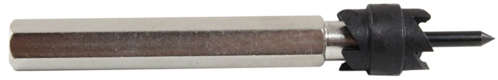 3/8″ Double Ended Spot Weld Cutter with Special Tip Design