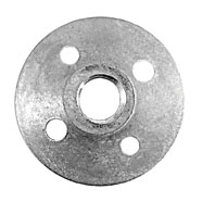 Spindle Nut – 5/8-11. 1 pack.