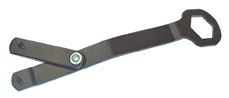 Spindle Nut Wrench for Spindle nuts installation and removal.