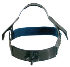 Headgear – Universal Ratcheting Headgear for many Offshore Hemets.
