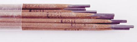 E6011 All position, all purpose mild steel welding rod-3/32″-5 lb.