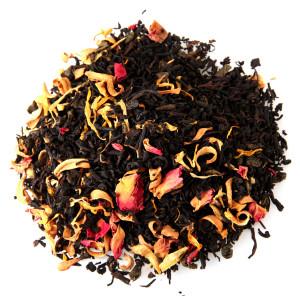 Mr Earl tea subscription