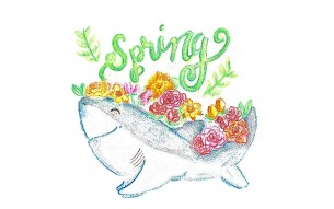 Spring in your step!