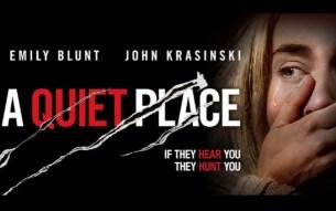 A Quiet Place Stifles Our Screams