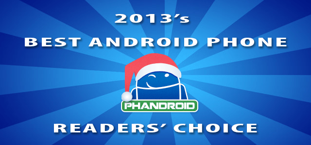 best-android-phone-2013