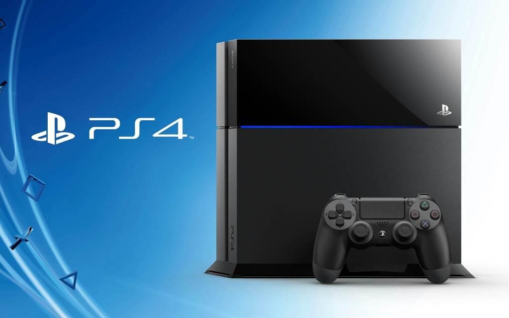 โซนี่ประกาศจะวางจำหน่ายเครื่องเล่นเกม-PS4-วันที่-14-ธ.ค.
