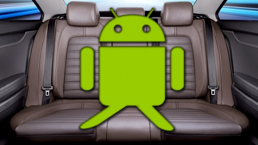 android-in-car