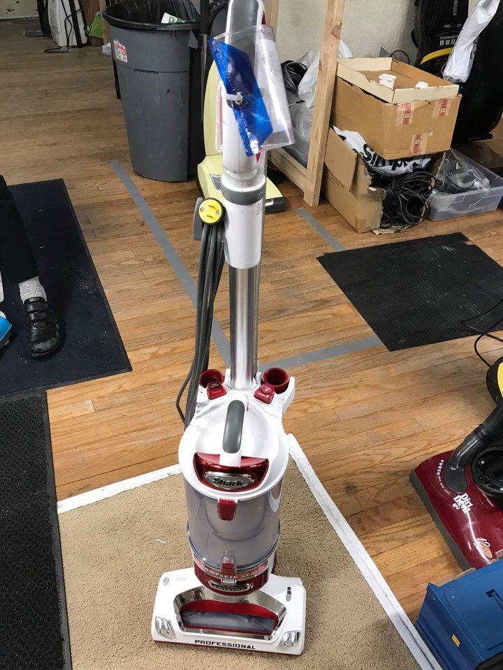 Shark Rotator Vacuum Cleaner Repair Shop
