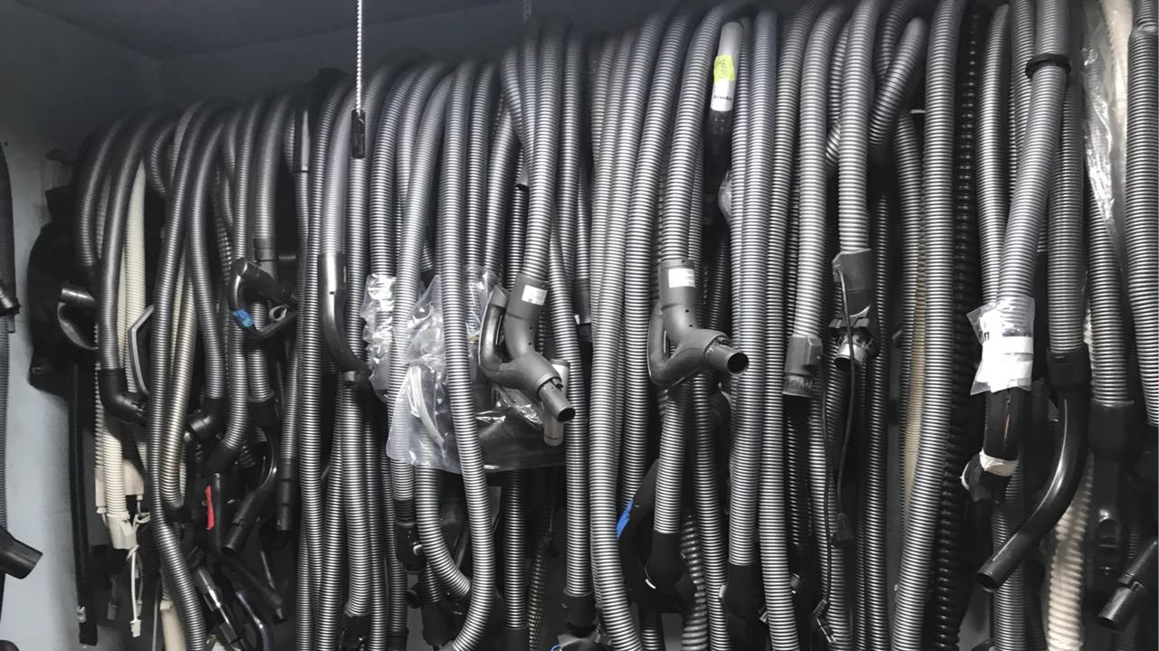 vacuum replacement parts, vacuum hoses