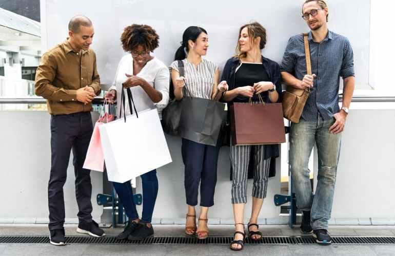 Analyser le comportement d'achat d'un client