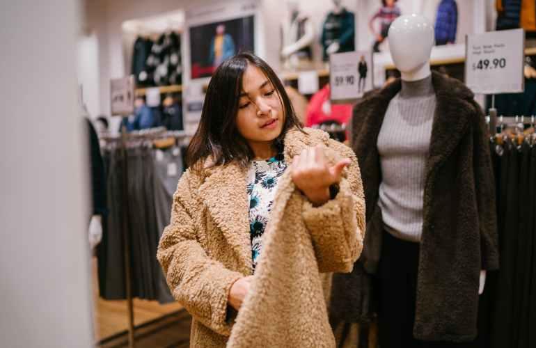Mesurer le chemin d'inflexion du comportement client en retail