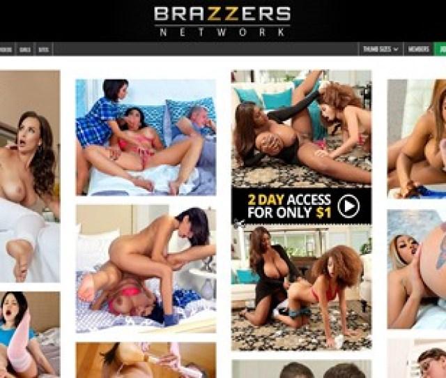 Premium Porn Site Brazzers