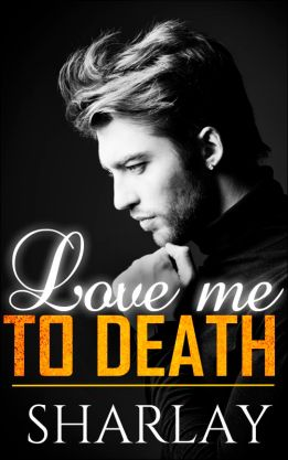 Love Me To Death Book Cover (Ebook)
