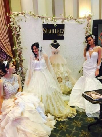 lavish-dulhan-bridal-show-models