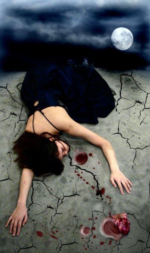 Heart Broken Girl Wallpaper Hd Love U Love Shayari