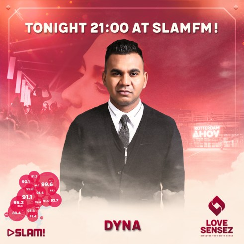 Love Sensez - LS-Dyna-at-slam