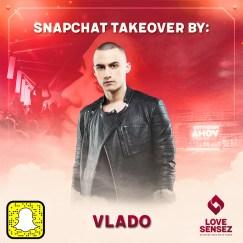 Love Sensez - Vlado