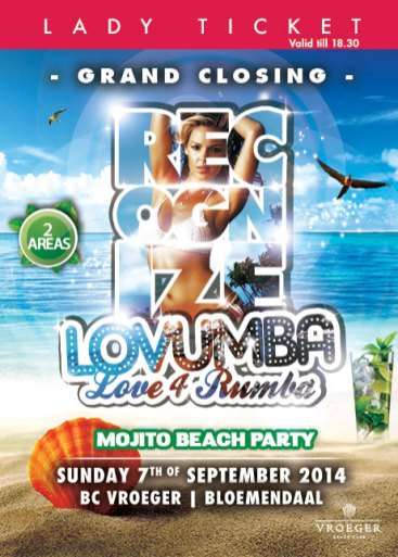 Recognize-Lovumba-Ladie-Ticket-front