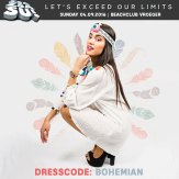 Dresscode banner 2 Zsa Zsa Su! - Exceed our limits!