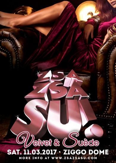 ZZS Magazine cover