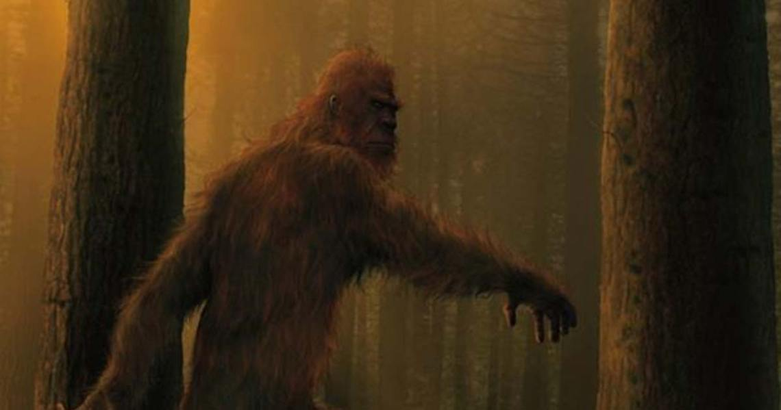 Supernatural in Society conference: Bader on Bigfooters – Sharon A  Hill