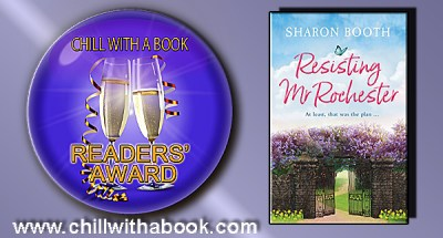 Resisting Mr Rochester by Sharon Booth