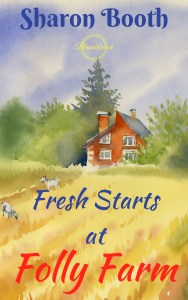 Fresh Starts atFolly Farm (2)