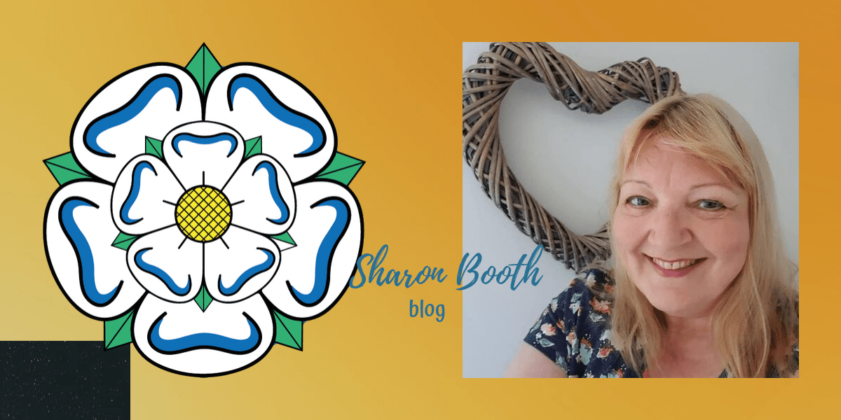 Why I Love Yorkshire: Guest post by Sharon Booth