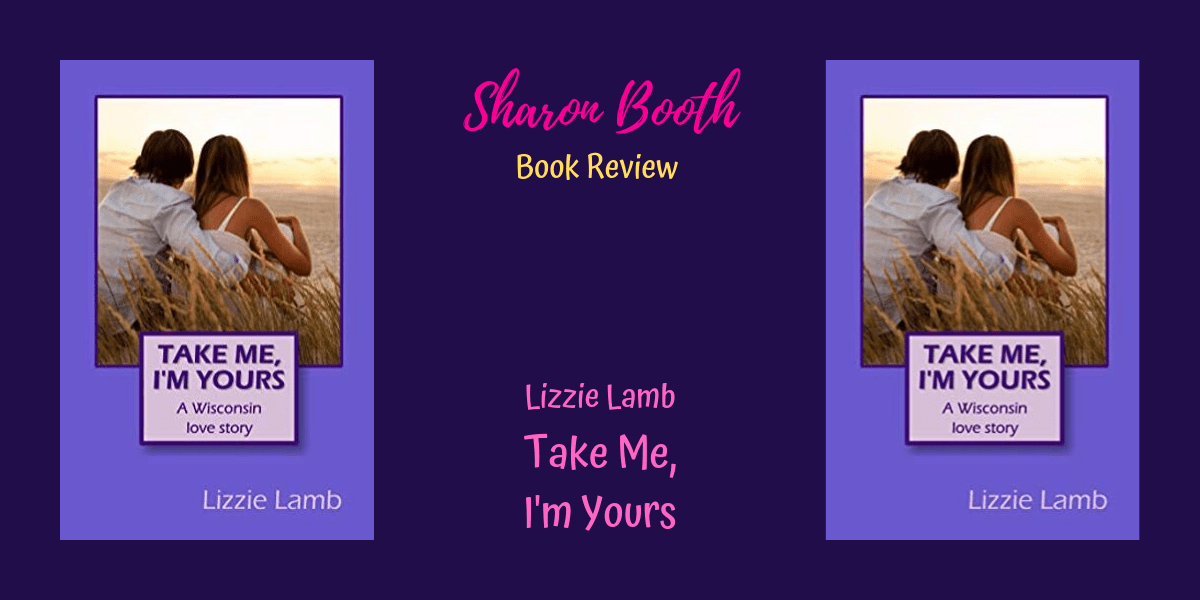 Take Me, I'm Yours by Lizzie Lamb
