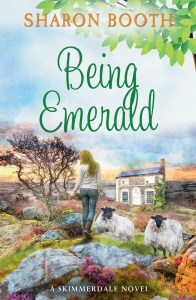 Final cover BEING EMERALD_FRONT_RGB_150dpi