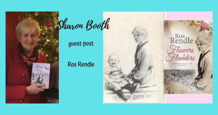 Sharon Booth (36)