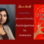 Anticipation in Romance by Jeevani Charika