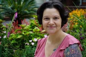 Author Jess B Moore a celebration of romance