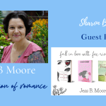 A Celebration of Romance by Jess B Moore
